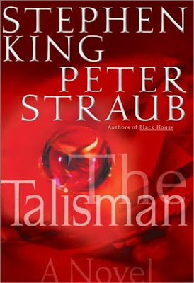 The Talisman by Stephen King download or read it online for free here