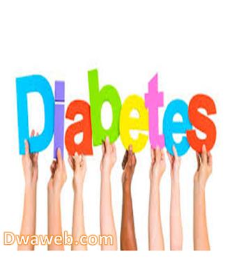أعراض وأنواع مرض السكر Diabetes ومضاعفاته