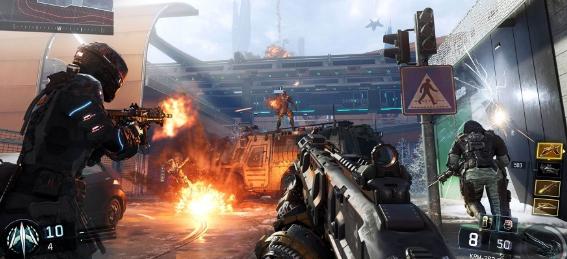 تحميل لعبة Call of Duty Black Ops للكمبيوتر مجانا مضغوطة بحجم صغير