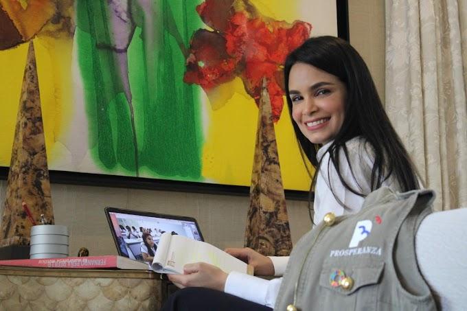 Prosperanza y Territorium trazan la ruta hacia el desarrollo de habilidades  blandas en la mujer dominicana