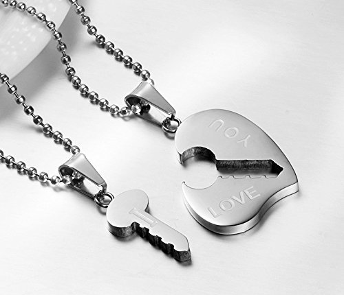 Best Pendants for Love Couples
