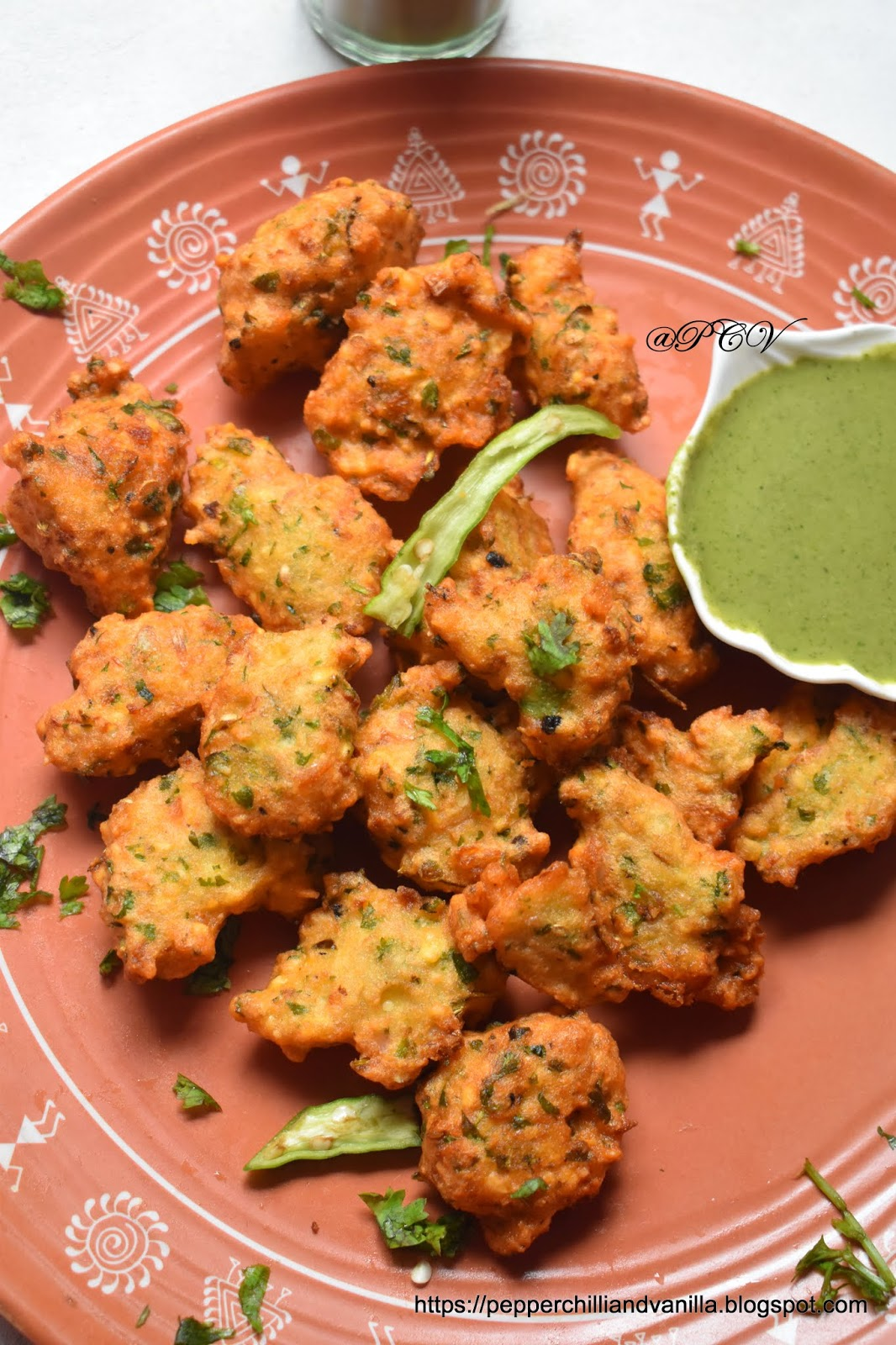 mung dal bhajiya recipe,moong dal bhaji recipe,mung dal pakoras