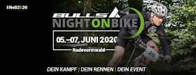 Night on Bike 2020