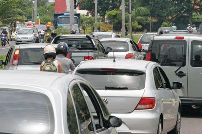 Donos de veículos com placa de final 2 têm até dia 28 para pagar IPVA com 5% de desconto