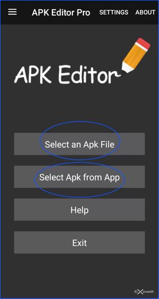 حل مشكلة App Not Installed