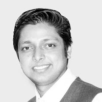 maulik patel guest blog author