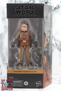 Star Wars Black Series Kuiil Box 01