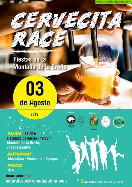 Cervecita Race - Fiestas de La Montaña de La Breña
