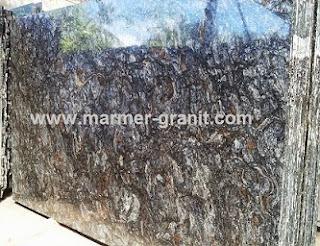 Metalicuso Granit Slabs
