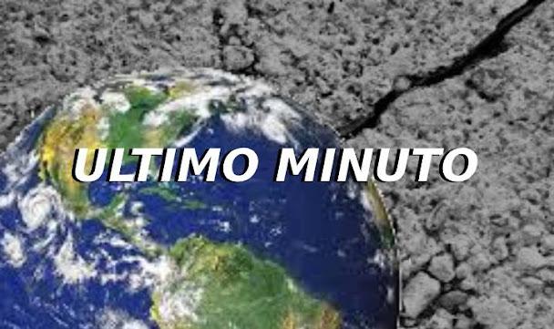 Fuerte terremoto en el Océano Atlántico sin peligro de tsunami para el Caribe