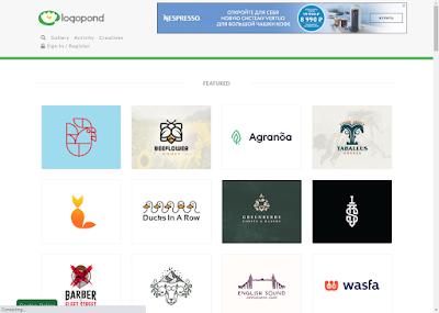 موقع Logopond