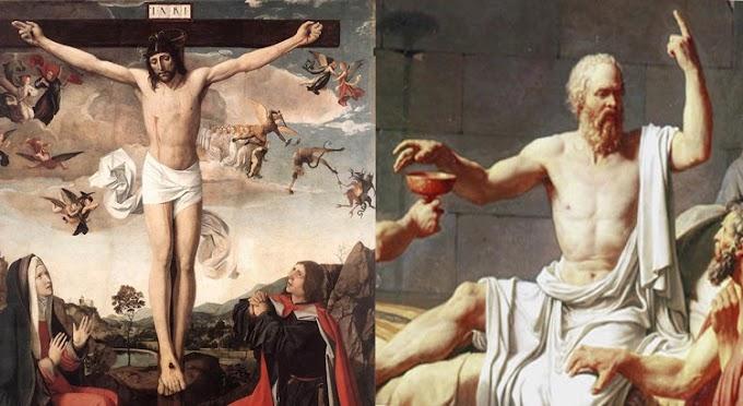 Sokrates: Tanrılar Yapması Gerekeni Bilir!