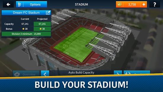 Download Dream League Soccer 2018 Mod Apk Terbaru