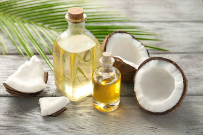 The Benefits of Coconut Oil For Our Health