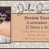 "REVIEW TOUR per i BRIDGERTON: ""IL DUCA E IO"" (Bridgerton #1) di Julia Quinn"