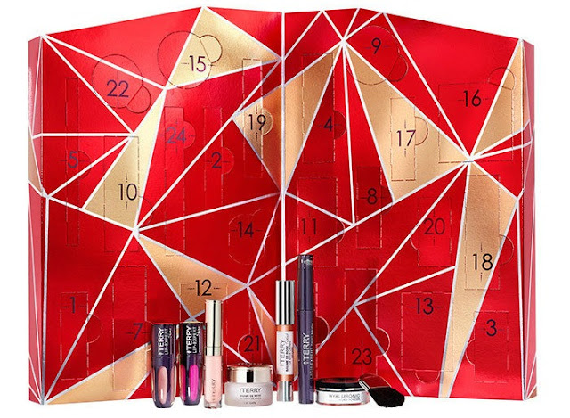 ByTerry Twinkle Glow Advent Calendar 2020