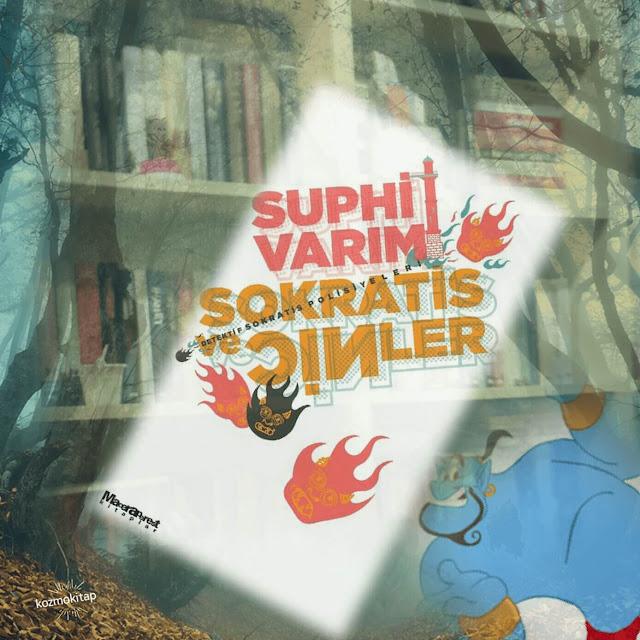 Sokratis ve Cinler