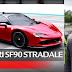 [VIDEO] Sistem Penyejukan Ferrari SF90 Stradale Diolah Daripada Ciptaan Lelaki Malaysia Ini