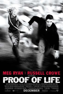 Sinopsis film Proof of Life (2000)