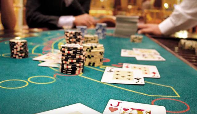 Poker Karaibski – Zasady