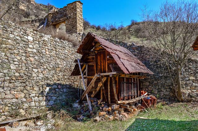 Zovik, Mariovo, Macedonia
