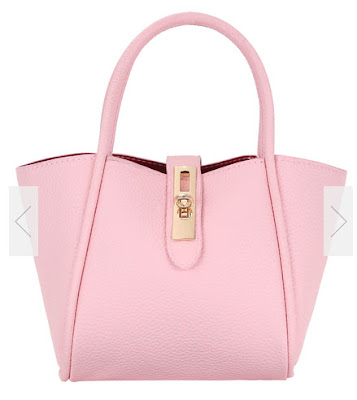 http://www.romwe.com/Pink-Contrast-Lined-Turn-Lock-Tote-With-Zipper-Crossbody-Bag-p-150963-cat-692.html?utm_source=provarexcredere1.blogspot.it&utm_medium=blogger&url_from=provarexcredere1