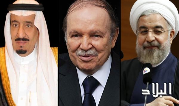لماذا سبقت ايران محمد بن سلمان الى الجزائر و ما الهدف الايراني