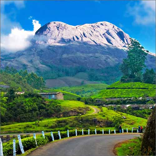 Kerala Places To Visit: Kerala, Top Attractions And Must See Places