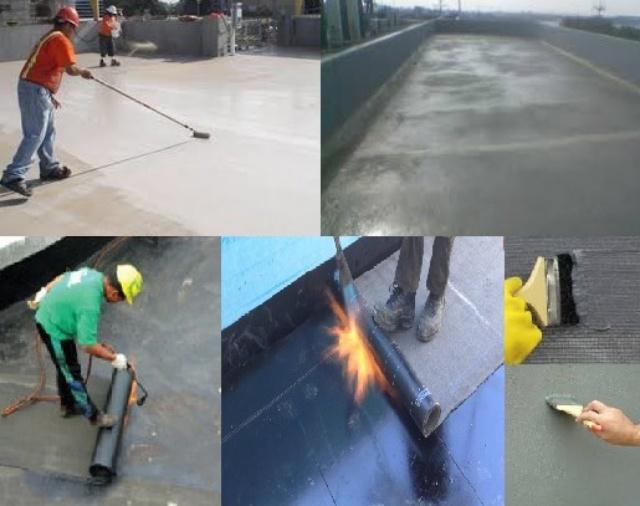 Manfaat Aplikator Waterproofing Semarang Pada Beton
