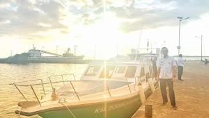 Pemda Morotai Kini Miliki Kapal Wisata Dodola Expres, Ini Tanggapan Warga