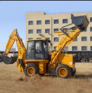 Back hoe ( excavator)