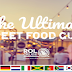 The Ultimate Street Food Guide #infographic