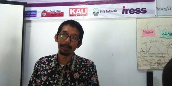 Pengamat: Nggak Fair Kalau Direksi BPJS Gagal Malah Rakyat yang Disuruh Nanggung