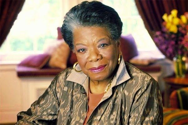 Dr. Maya Angelou - A phenomenal, revolutionary woman