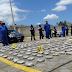 Policía incauta 504 libras de marihuana en Managua.