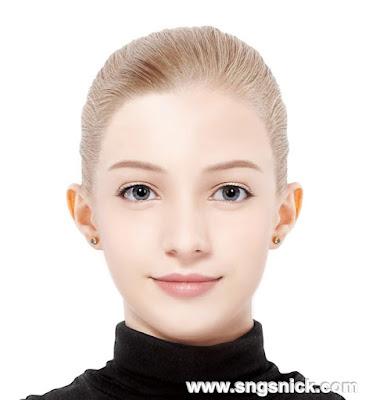 MakeupDirector Ultra 2 - Еще одно исходное изображение