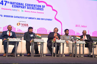ICSI National Convention Day 2