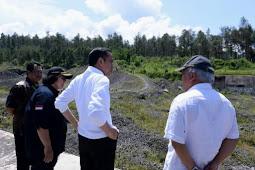 Pemerintah Kasih Tanah Gratis, Relokasi Pabrik China Agar Masuk RI