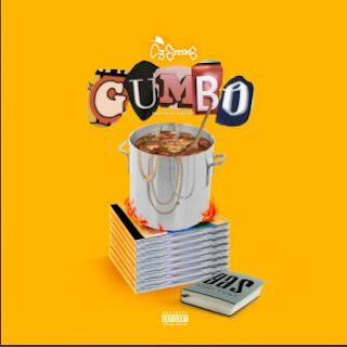 New Music: CJ Simmons - Gumbo (Livin')