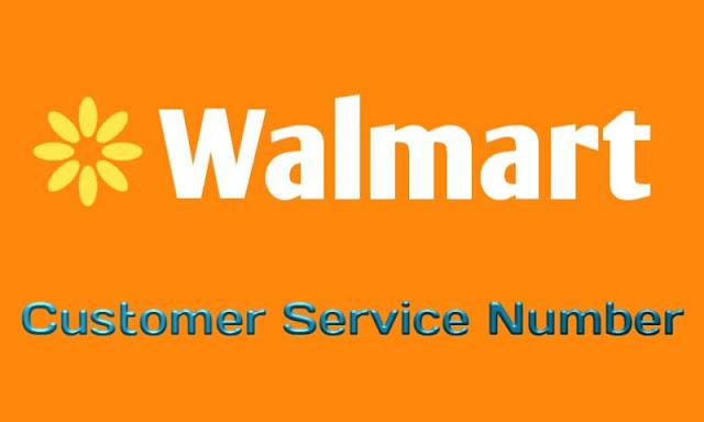 Walmart Phone Number, Walmart Customer Service Number