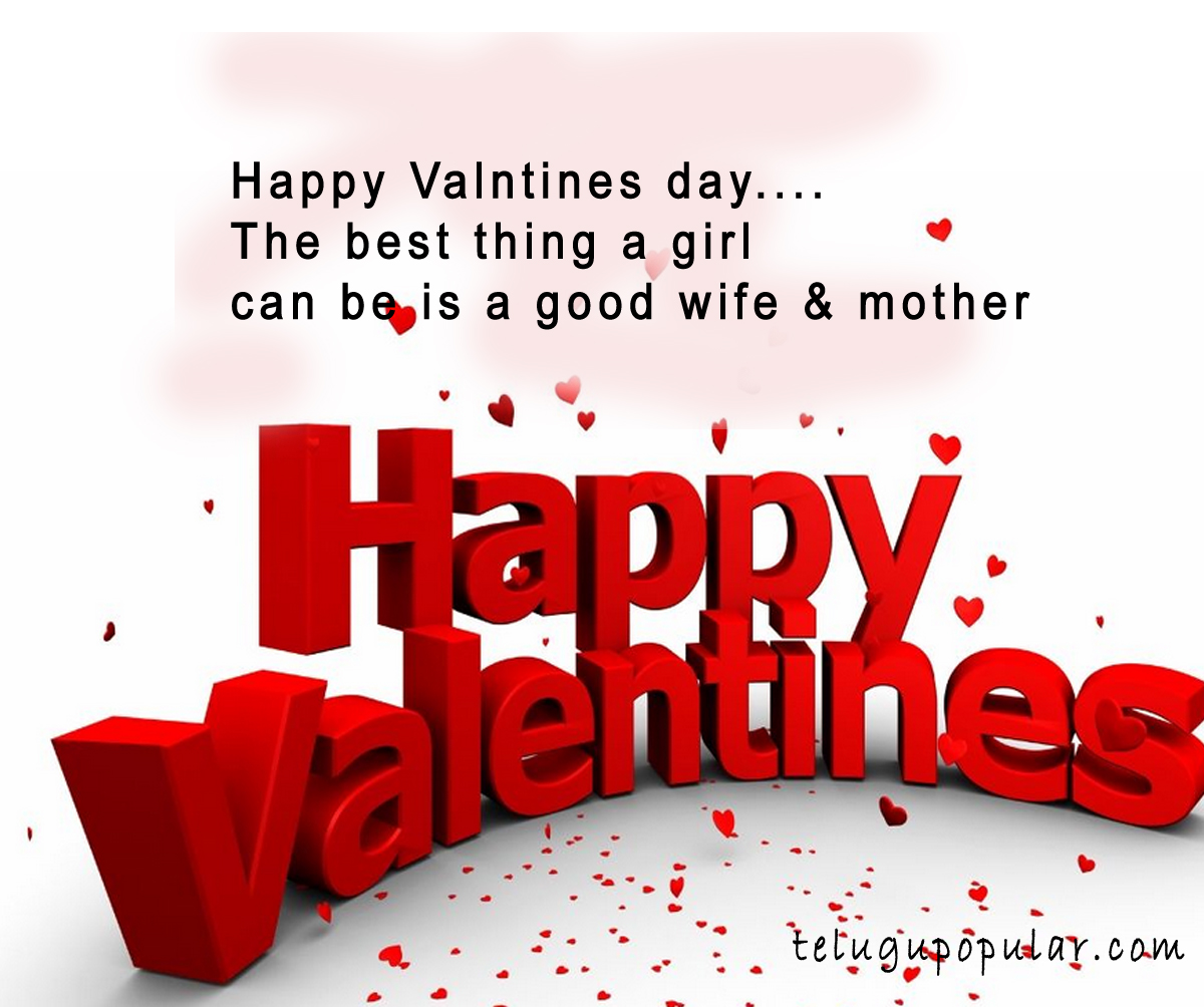 Romantic Messages to Write on Valentines Day Card to Wife – Messages to Write in a Valentines Card