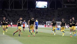 Η λίστα του ΑΠΟΕΛ στην ΟΥΕΦΑ, για τους αγώνες με τον Άγιαξ