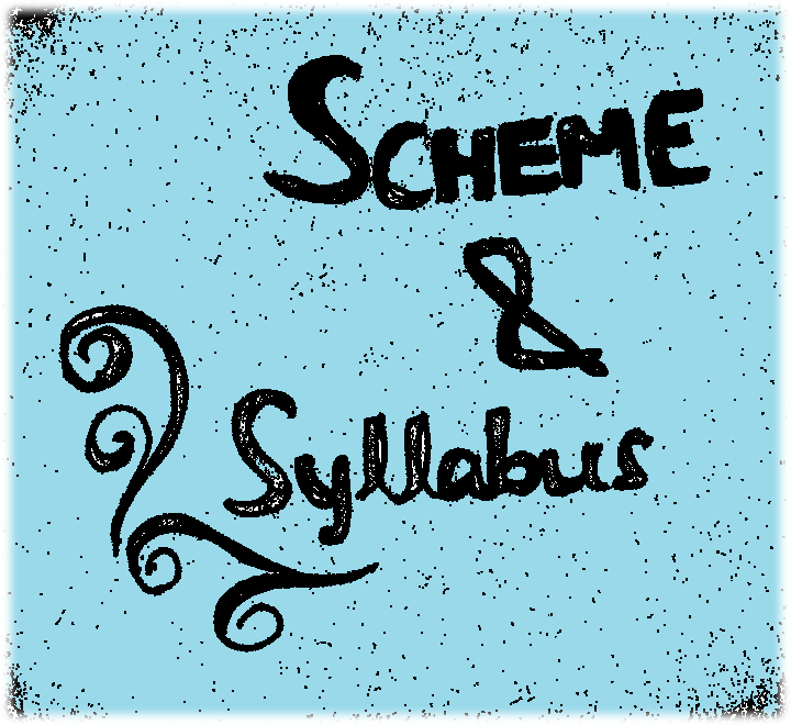 Scheme and Syllabus of RBI Grade B officers exam 2016