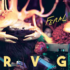 RVG - Feral (Álbum)
