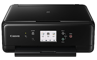 Canon TS6000 Driver Free Download - Windows, Mac