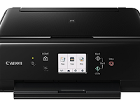 Canon Pixma TS6020 drivers download for Mac and Windows