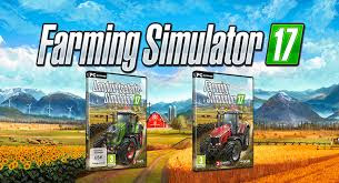 Download Farming Simulator 17 Game