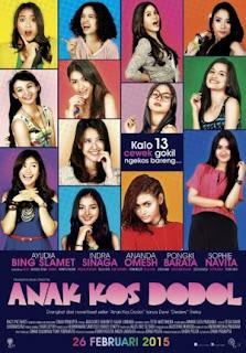 Download Film Anak Kos Dodol (2015)
