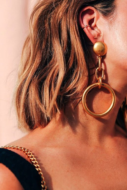 earrings, summer, style, fashion, accessory, jewelry, blogger