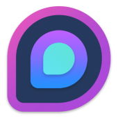 Linebit – Icon Pack Patched